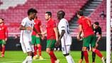 N'Golo Kanté erzielte den Siegtreffer für Frankreich