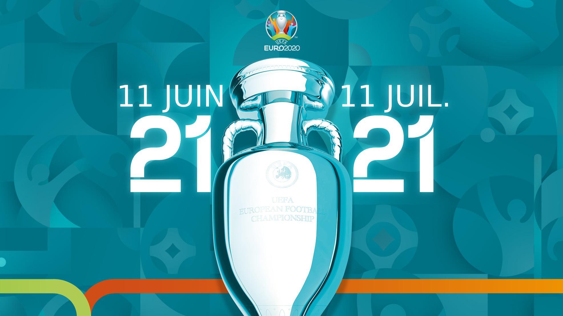 Le calendrier des matches de l'UEFA EURO 2020   UEFA EURO 2020   UEFA.com