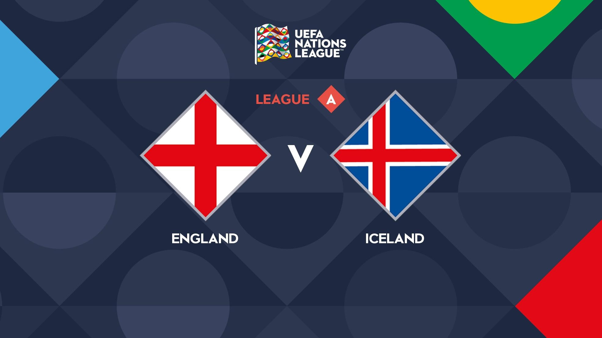 England vs Iceland preview