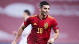 Spain beat Germany 6-0 on Matchday 6 to qualify for the finals
