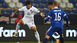 Resumo: Bósnia e Herzegovina 0-2 Itália