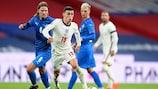 Resumo: Inglaterra 4-0 Islândia