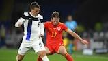Galles 3-1 Finlande