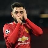 Disfruta del brillante tanto ante el İstanbul Başakşehir marcado por la estrella lusa del Manchester United.