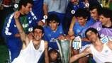 Aquel Nápoles de Maradona