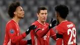 El Bayern ya está en los octavos de final