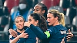 EURO féminin: tous les résultats