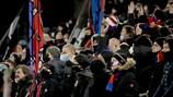 """ЦСКА обязан обыгрывать """"Вольфсберг"""""""