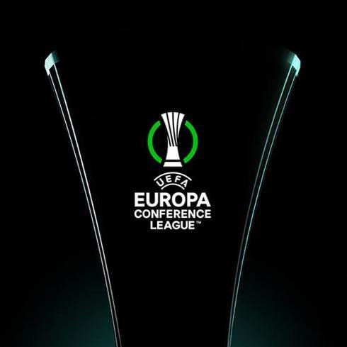 Endspielpremiere der UEFA Europa Conference League in ...