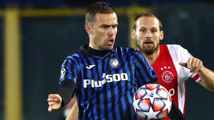 Ajax vs Atalanta: UEFA Champions League background, form guide, previous meetings