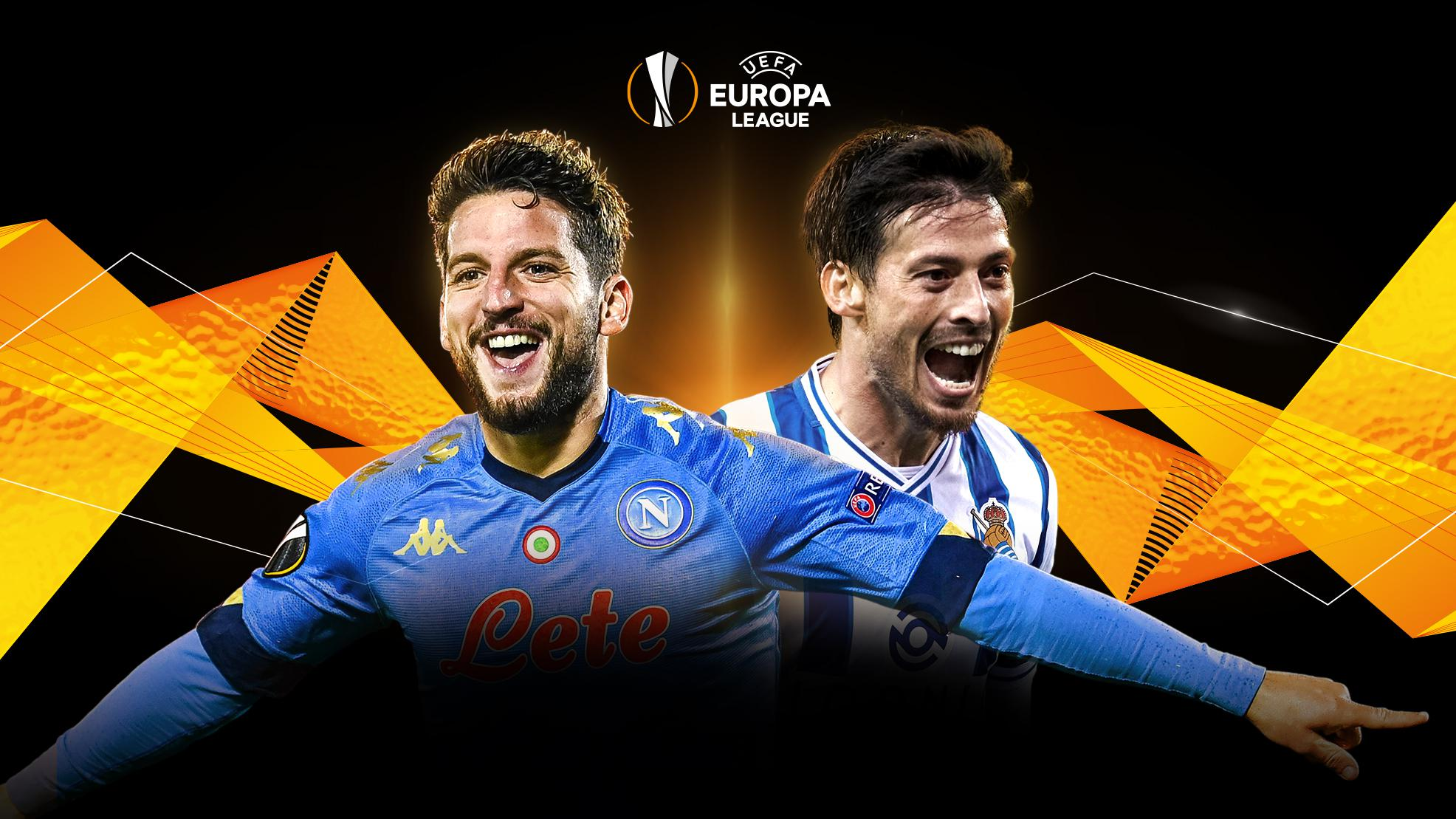 Destaques da UEFA Europa League para a última jornada