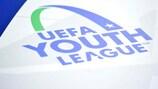A UEFA Youth League começa em Março