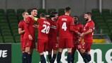 Rapid Wien braucht gegen Molde einen Sieg