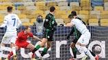 Dynamo Kyiv 1-0 Ferencváros