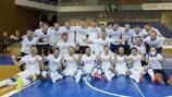 Spareggi Coppa del Mondo Futsal: Serbia e Repubblica Ceca qualificate