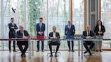 Philipp Lahm sarà direttore del torneo della nuova società EURO 2024 GmbH
