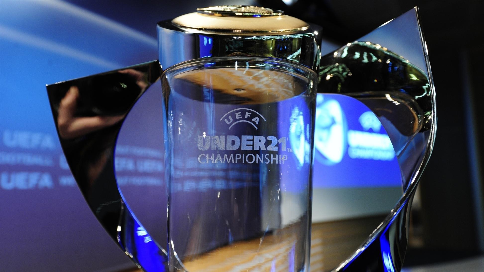 2021 Under-21 EURO: Meet the finalists