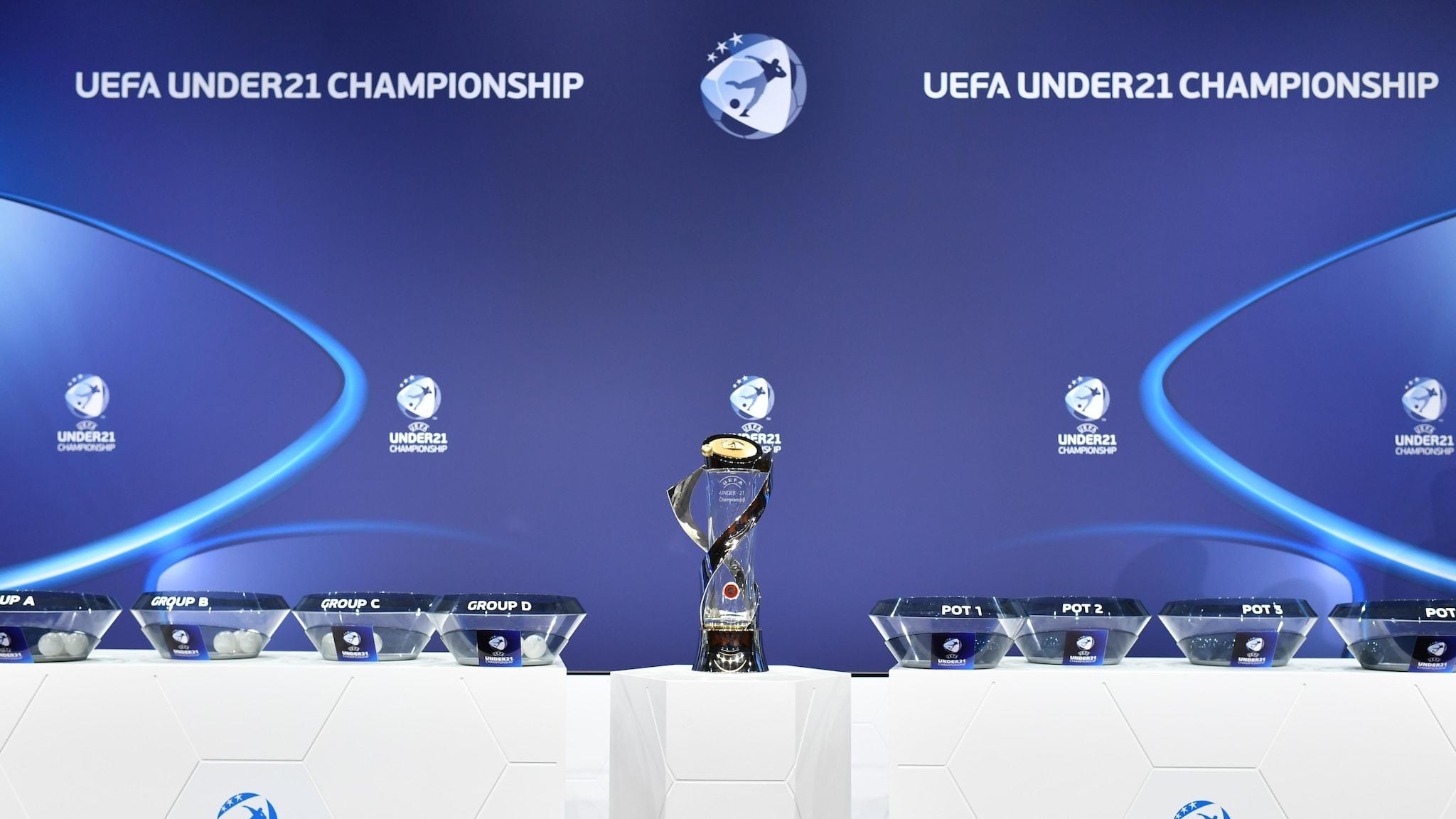 U21 EURO draw: Spain vs Italy