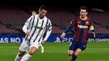 Messi - Ronaldo, leur course au record