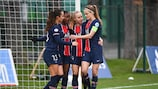 Women's Champions League, les scores des seizièmes