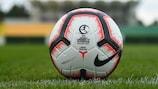 2020/21 Women's U17 EURO cancelled