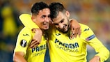 Villarreal set several records during the 2020/21 UEFA Europa League group stage
