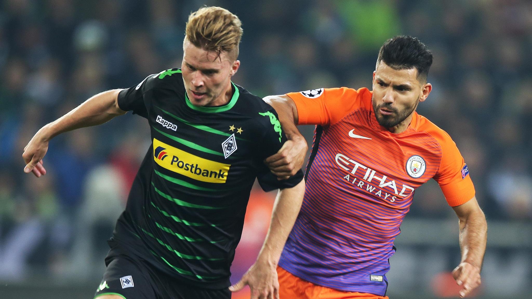 Mönchengladbach-Man. City | Mönchengladbach - Manchester City: Zahlen,  Fakten & Personalien | UEFA Champions League
