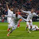 Recordamos en este vídeo la sensacional actuación de  Sergio Ramos con el Real Madrid en aquellas semifinales de la Champions League ante el Bayern.