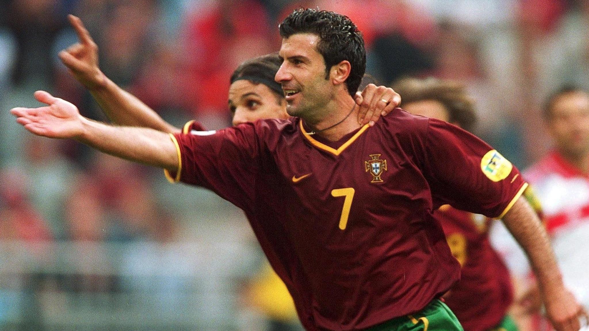 QUIZ: UEFA EURO 2000