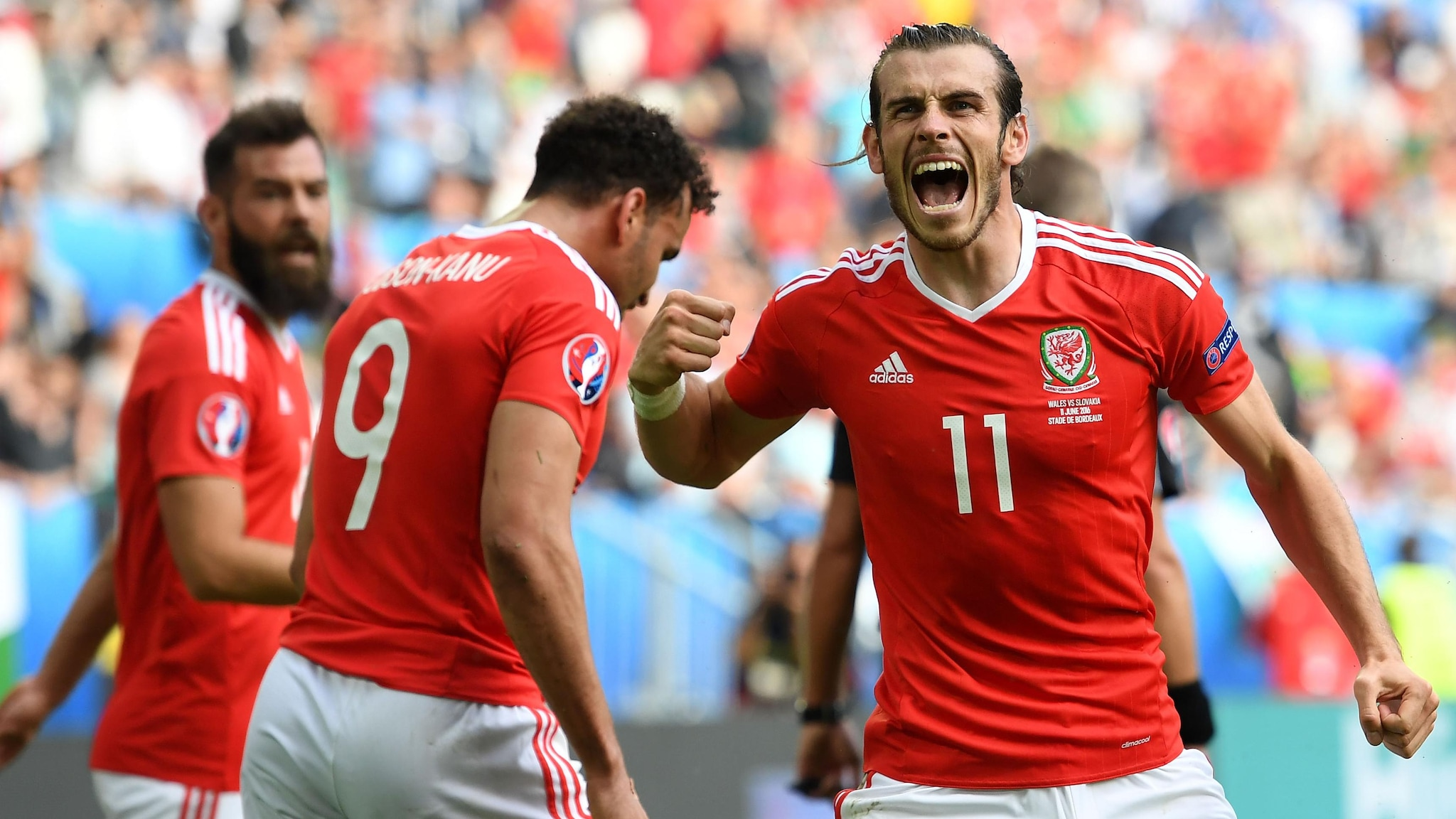 QUIZ: UEFA EURO 2016