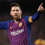 Siéntate y ponte cómodo... ¡No te pierdas en este vídeo los 118 goles del crack argentino del Barcelona en la UEFA Champions League!