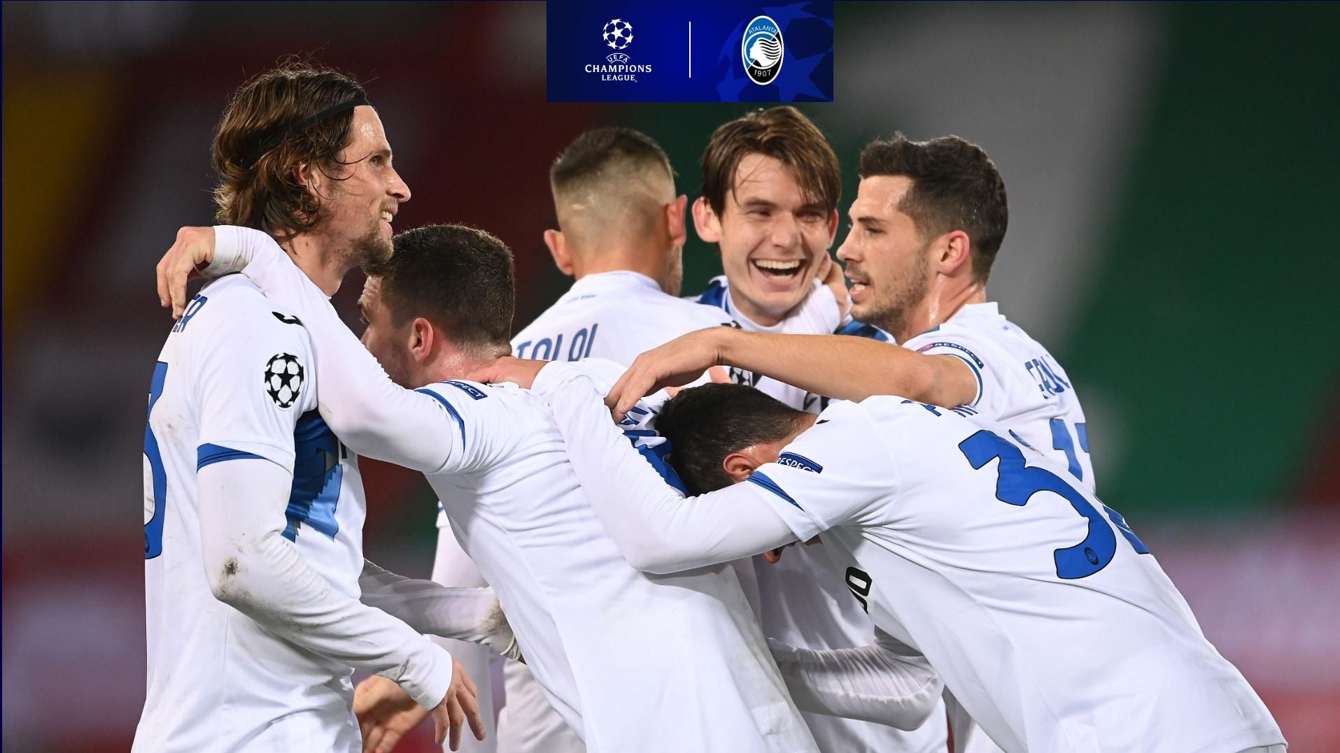Recap: Atalanta no one-season wonder