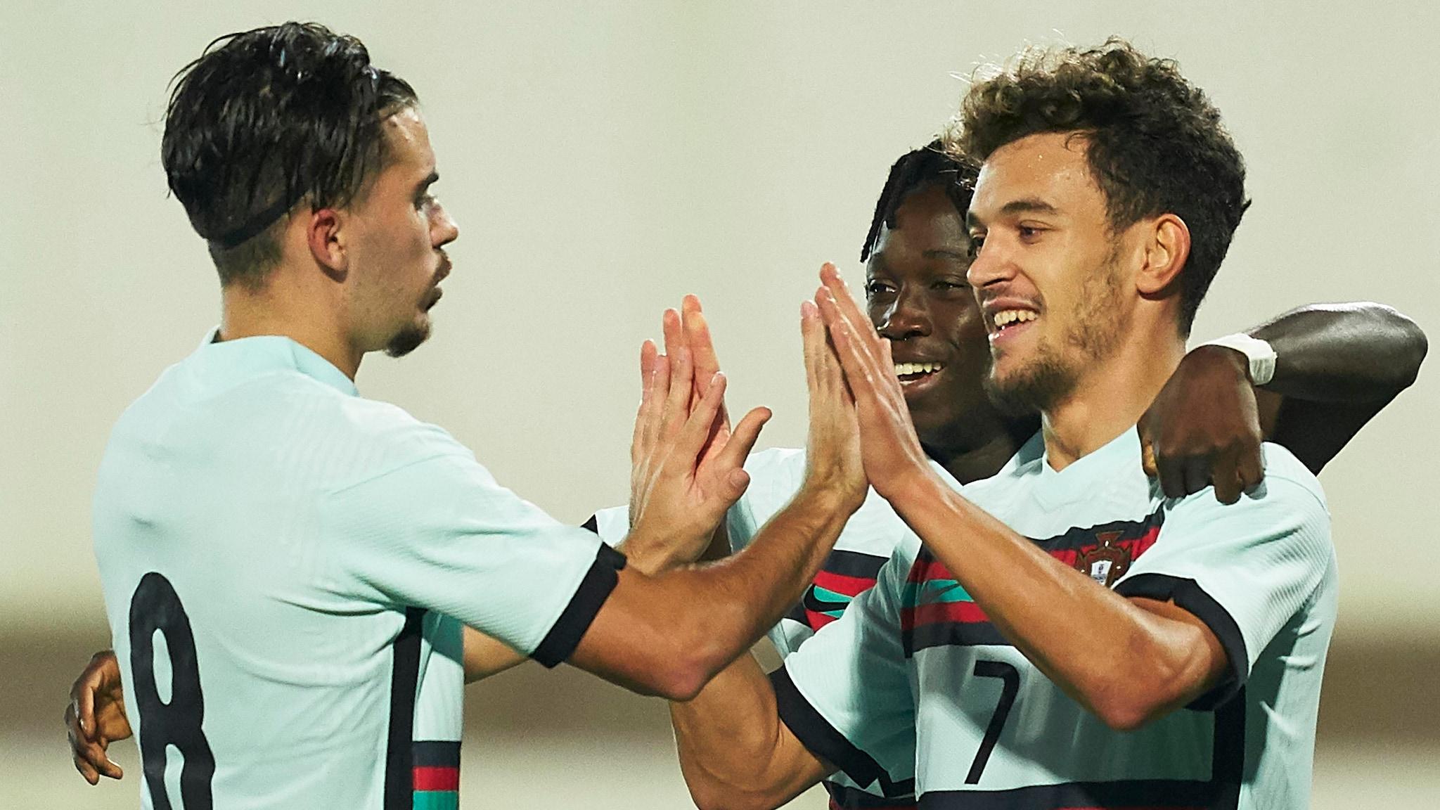 Portugal vs Croatia: facts