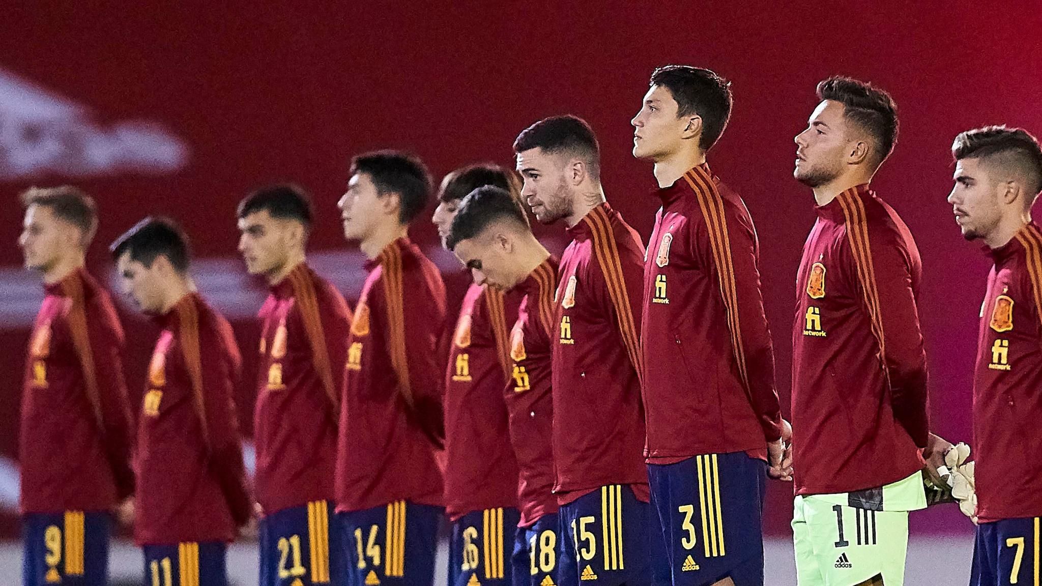 Spain vs Italy: facts
