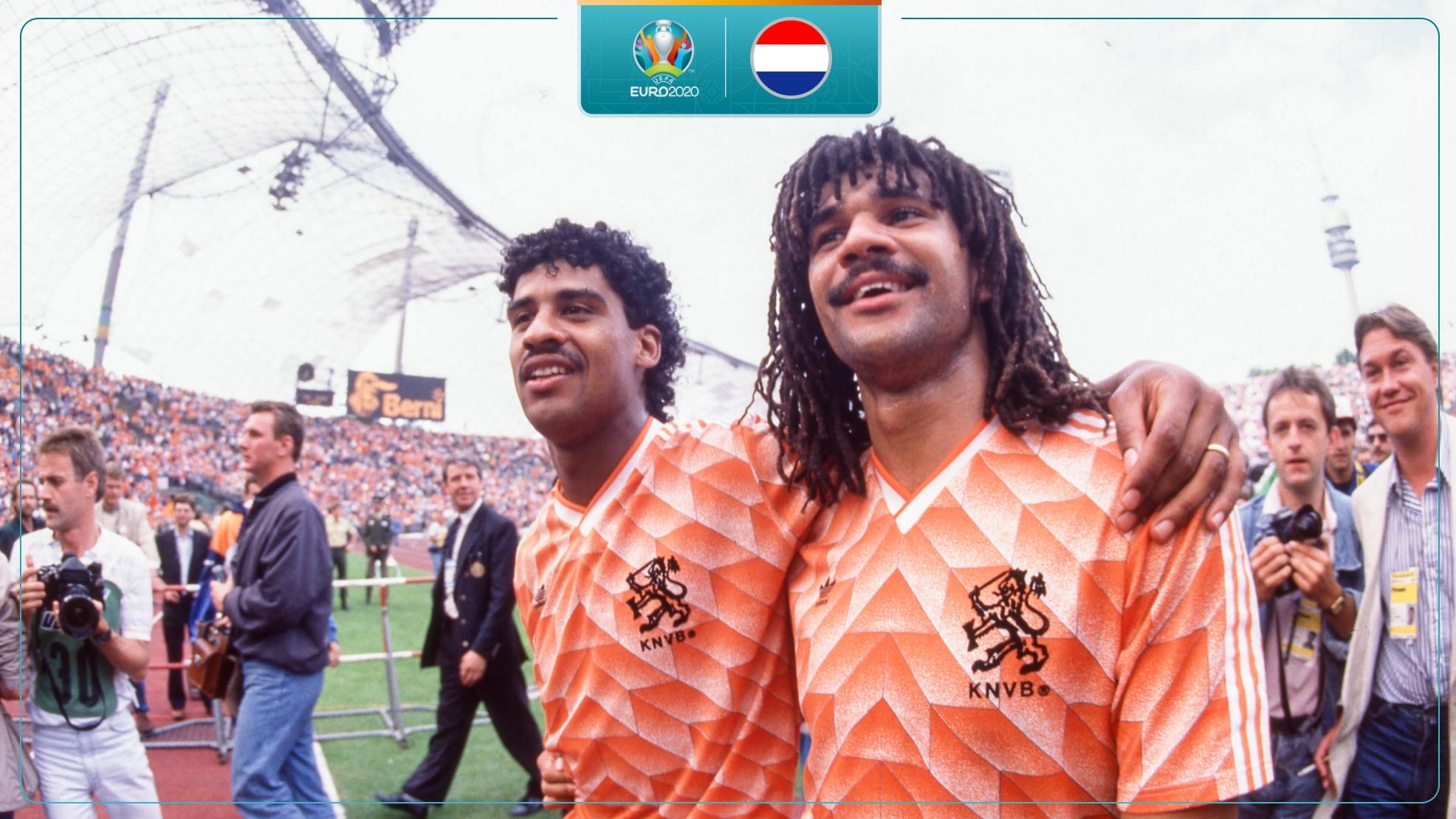 EURO 2020 contenders: Netherlands