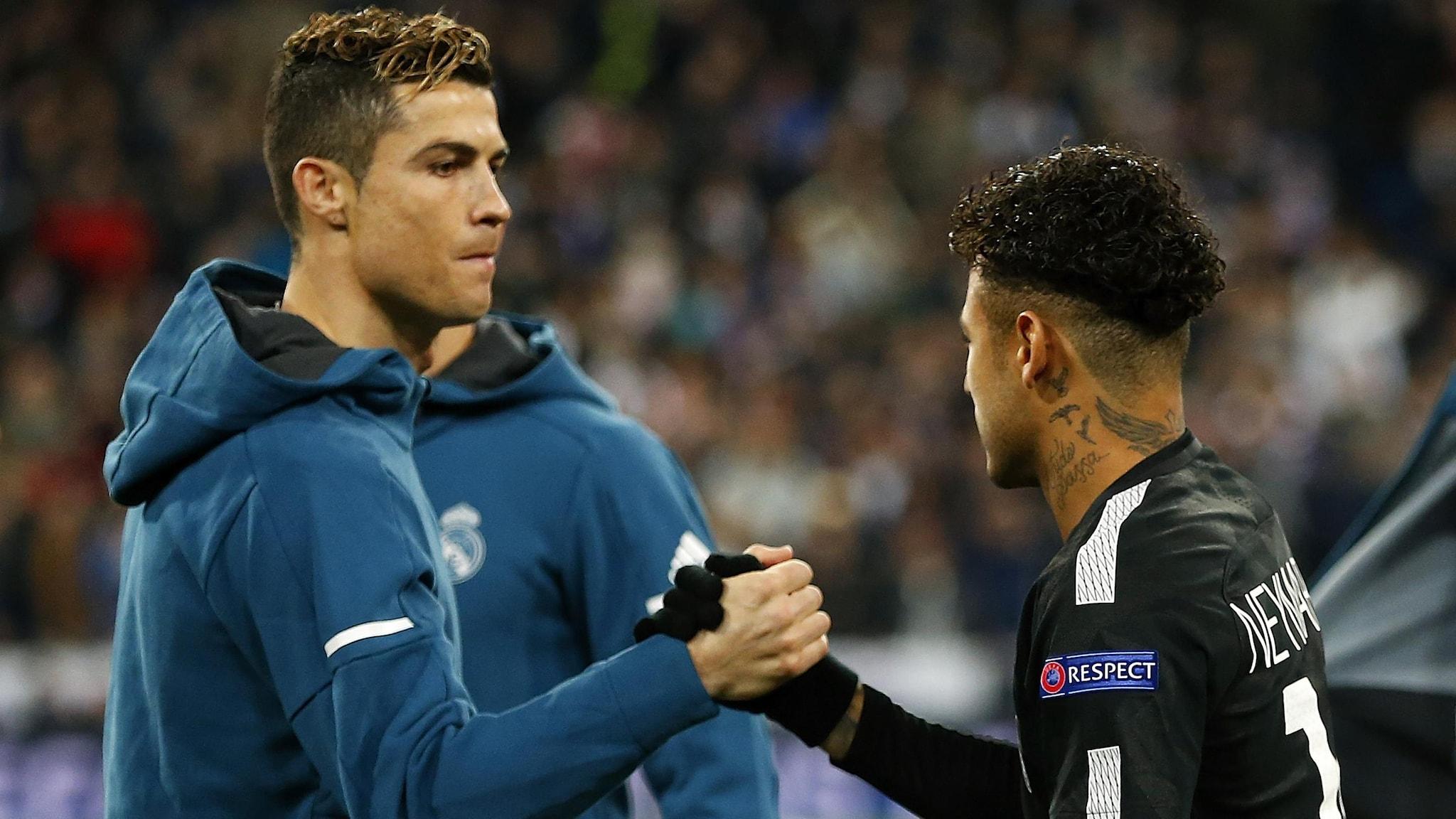 Can you beat Ronaldo's birthday team?
