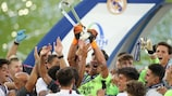 Streams und Highlights der UEFA Youth League