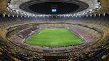 El Arena Naţională de Bucapest