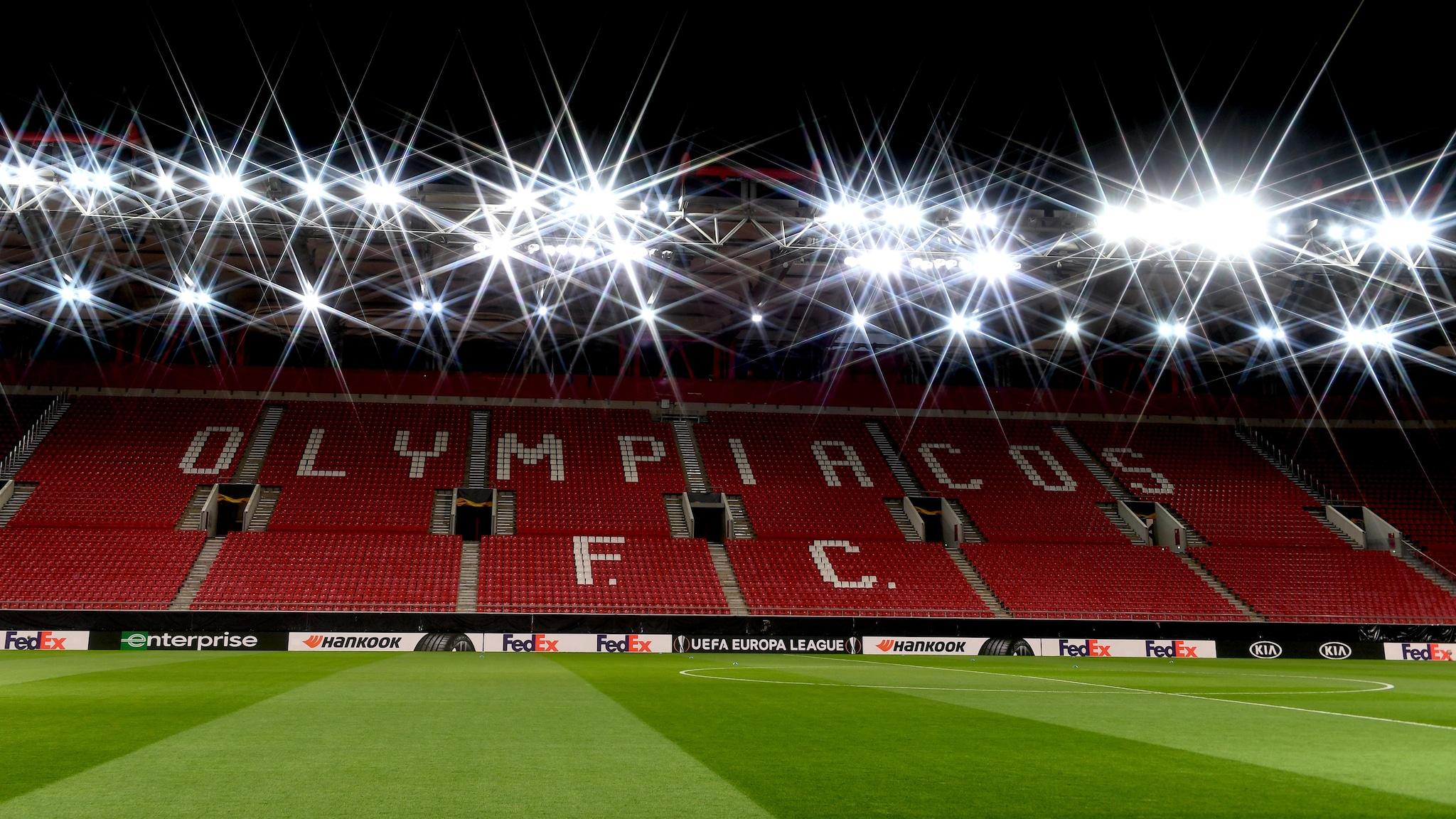 UEFA Europa League venue changes