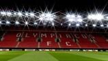 El partido de vuelta de dieciseisavos de final entre Arsenal y Benfica se disputará en Grecia