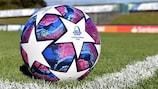 УЕФА прекратил розыгрыш Юношеской лиги
