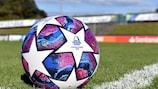 UEFA Youth League 2020/21 abgesagt