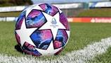L'UEFA Youth League 2020/21 annulée