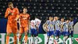 Sconfitta per la Juventus sul campo del Porto nell'andata degli ottavi di finale