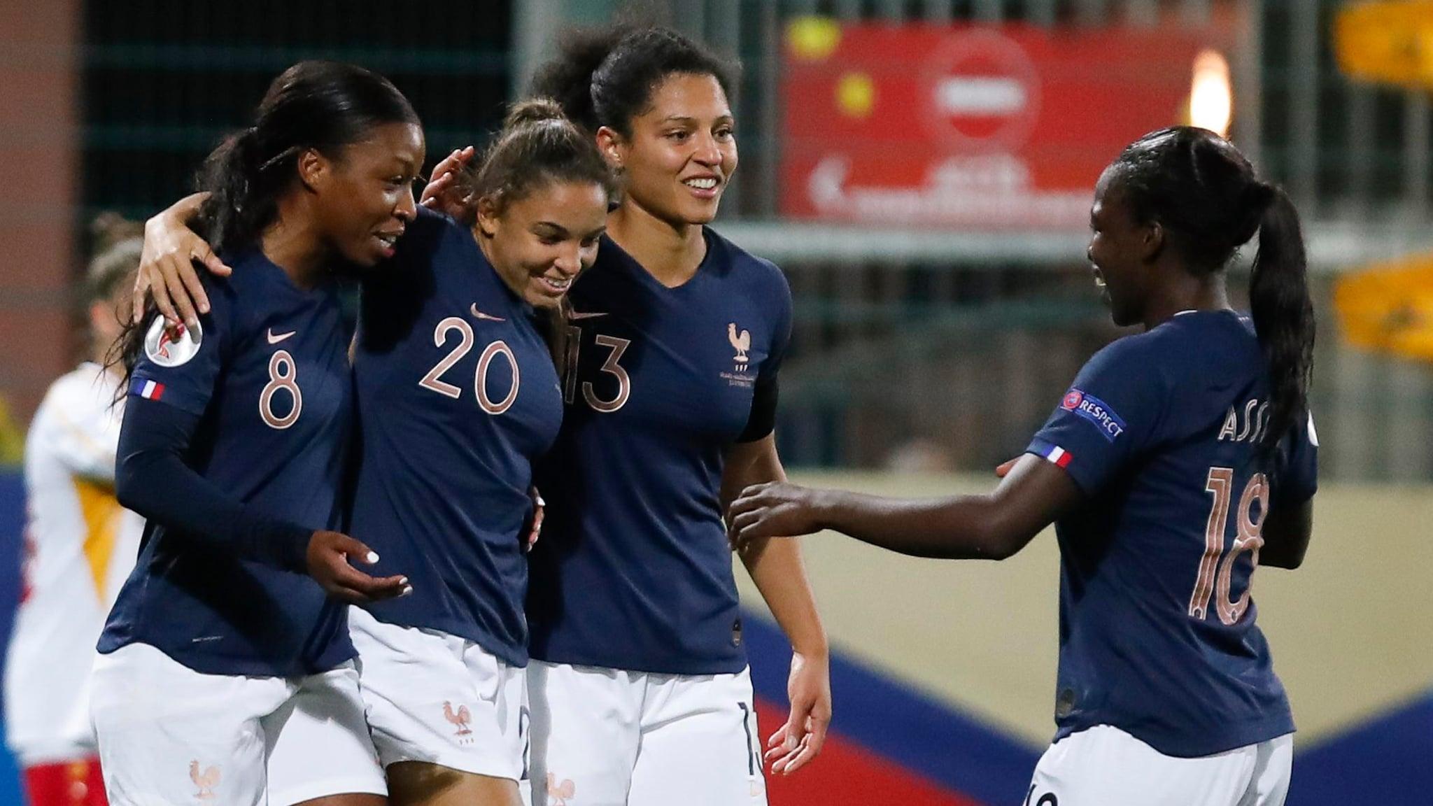 Resultado de imagen de women's euro 2022 logo