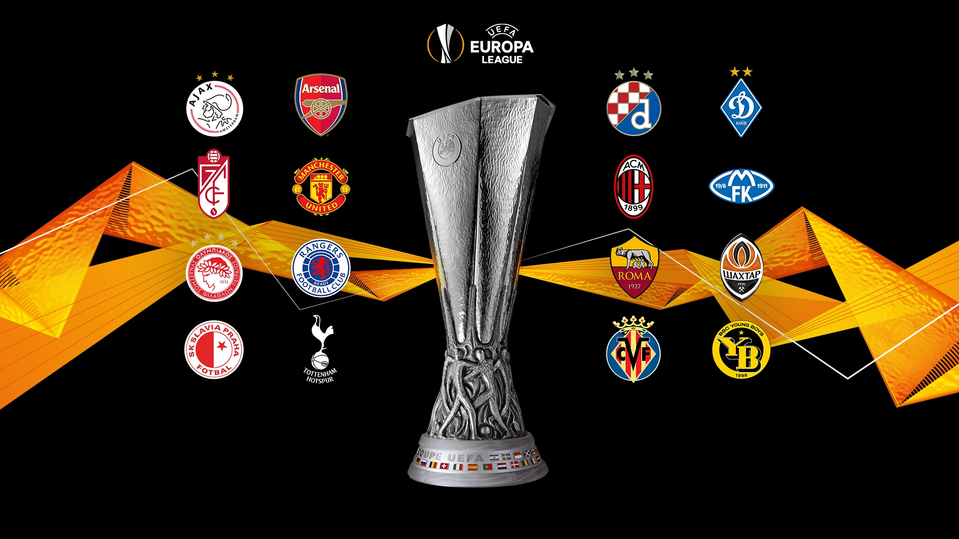 UEFA Europa League round of 16 draw: all you need to know | UEFA Europa  League | UEFA.com
