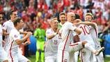 Polska zasługuje na karę za ćwierćfinały Euro 2016