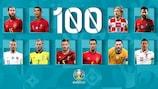 O UEFA EURO 2020 começa na sexta-feira, dia 11 de Junho