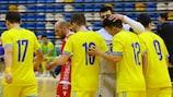 Kazachstan vyhral všetkých šesť svojich zápasov