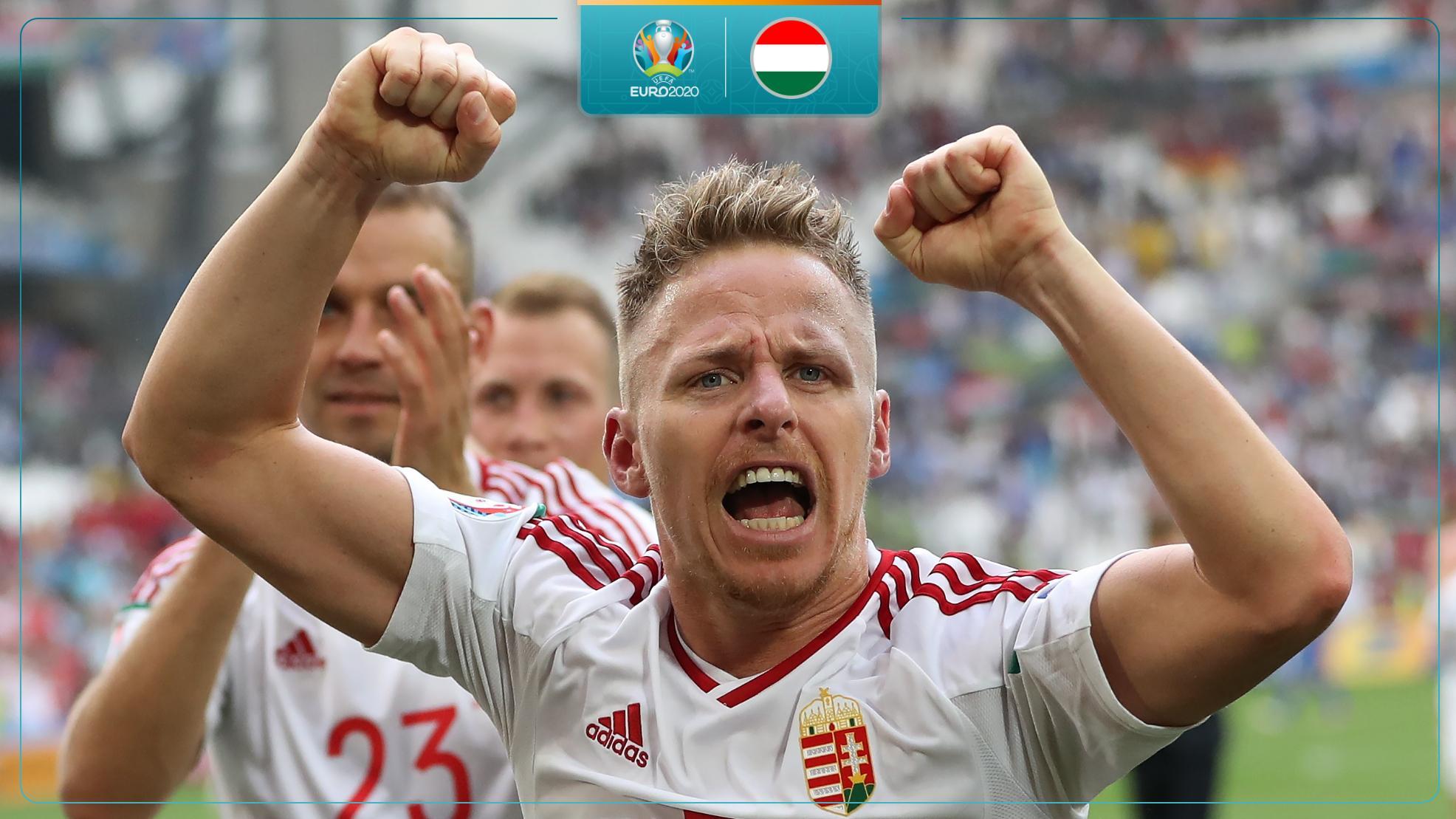 Участники ЕВРО-2020: Венгрия | ЕВРО-2020 | UEFA.com